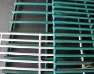 BARGO - GALFAN 95/5 Organic Powder Coating