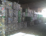 PET - Recycling
